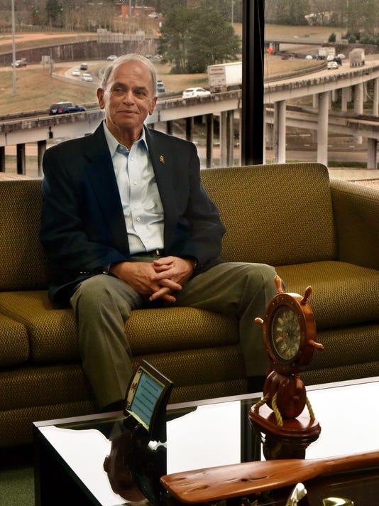 TCL Commissioner Albert Santa Cruz retiring from DPS