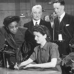 Unions owe debt to black women