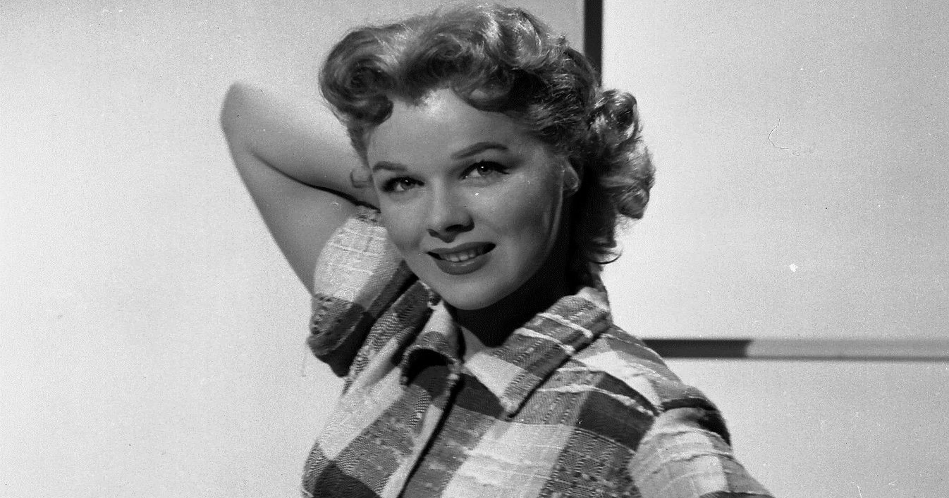 8b85a6efe Hollywood golden age actress Sally Forrest dies at 86