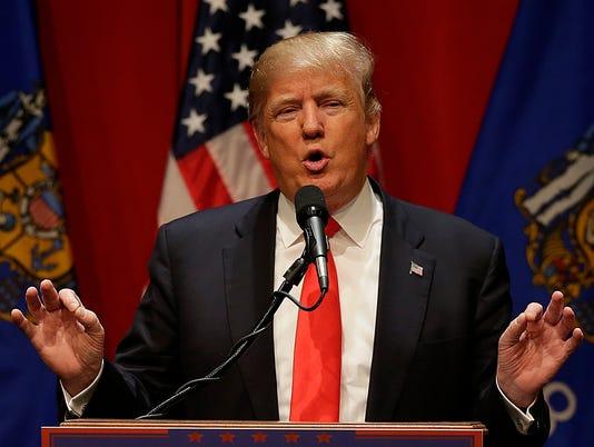 GPG ES Donald Trump 3.30.16