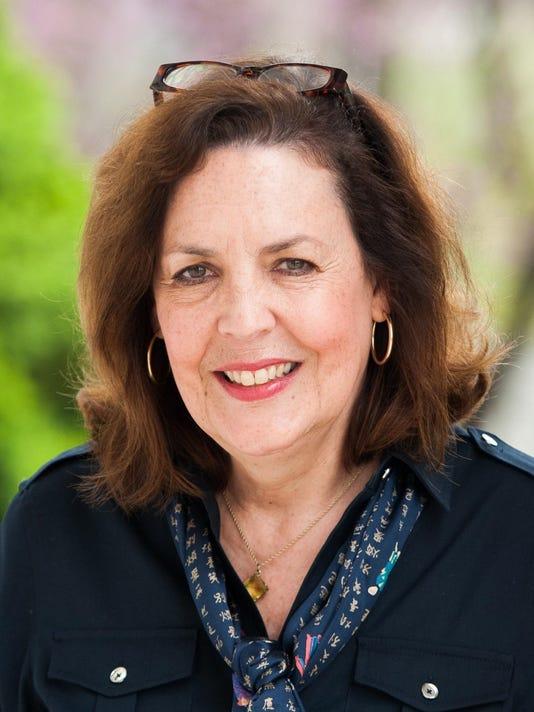 Kathryn Skinner