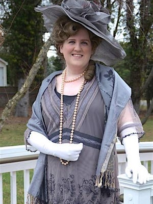 Heather Mac Donald will portray celebrated actress Mabel Fenton for From Vaudeville to the Jersey Shore on March 27, 7-8 p.m. at SCLSNJ's North Plainfield Memorial Library branch, located at 6 Rockview Avenue in North Plainfield. For additional Women's History Month programs at SCLSNJ's libraries, visit SCLSNJ.org.