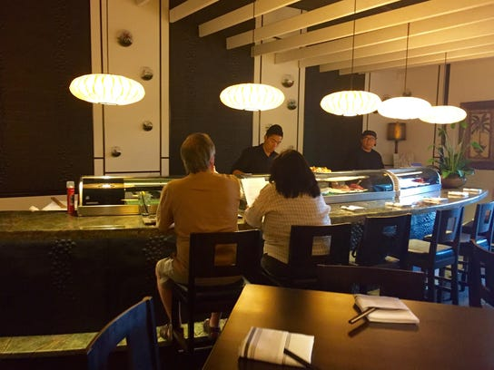 Bukko_Sushi Bar
