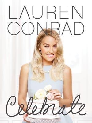 'Lauren Conrad Celebrate'