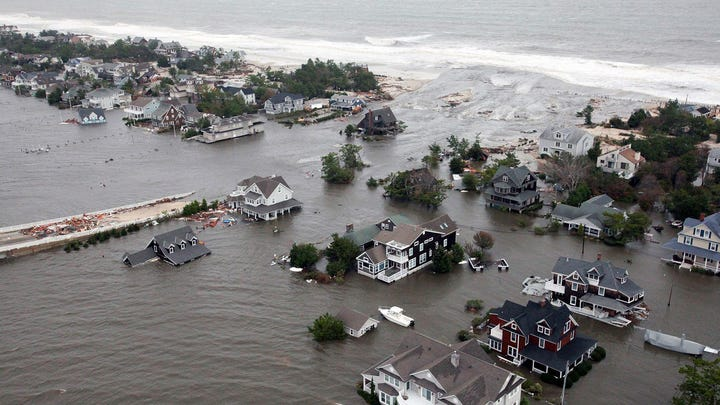 NJ weather: Could flood walls and levees stop Jersey Shore flooding?