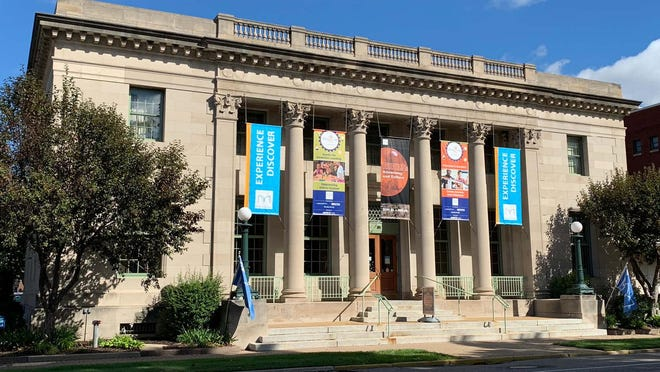 The Holland Museum hopes to reopen in early July.