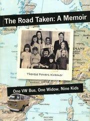 """The Road Taken: A Memoir -- One VW Bus, One Widow,"