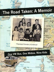 """The Road Taken: A Memoir -- One VW Bus, One Widow,"