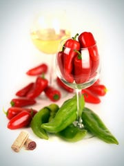 Chile pepper flavor pairings