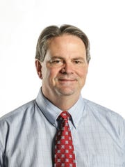 Reporter Tim Evans is the Indianapolis Star's consumer advocate.