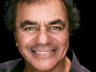Win Tickets To See Johnny Mathis at NJPAC