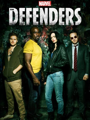 'The Defenders' premieres August 18 on Netflix.