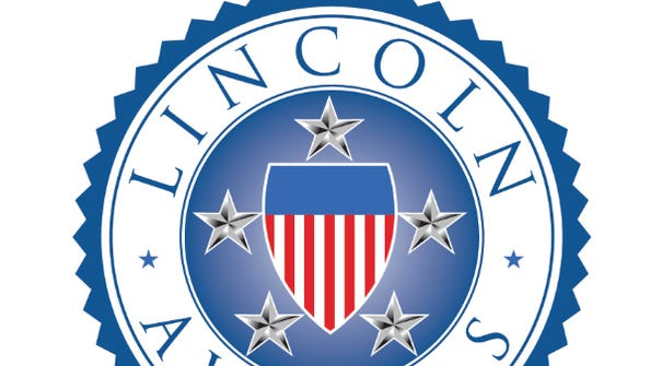 The Friars Club announces the Lincoln Awards for service for and by veterans.
