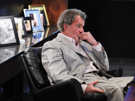 FILE - Colts owner Jim Irsay talks about the 40th anniversary of the Irsay family owning the Colts franchise in his office at the Colts complex on Oct. 6, 2011.