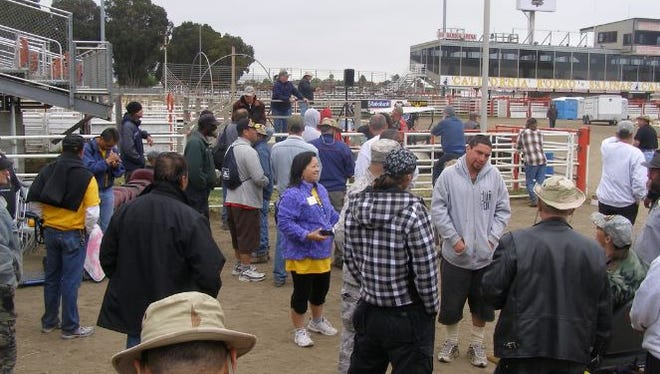 Monterey County Homeless Stand Down for Homeless Veterans returns for a third year this weekend.