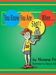 Norene Fritz of Canton writes about being short in