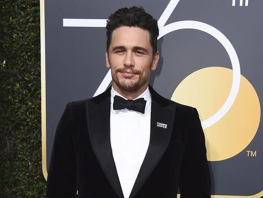 "Since his breakout role in ""Freaks and Geeks,"" James Franco has shown us he's a master of film and television."
