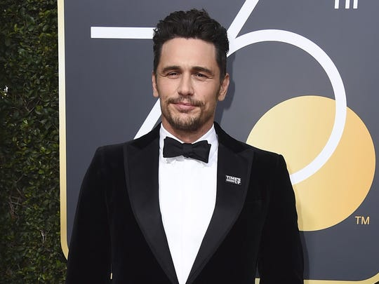 """Since his breakout role in """"Freaks and Geeks,"""" James Franco has shown us he's a master of film and television."""