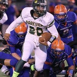 Prep sports roundup for Oct. 3