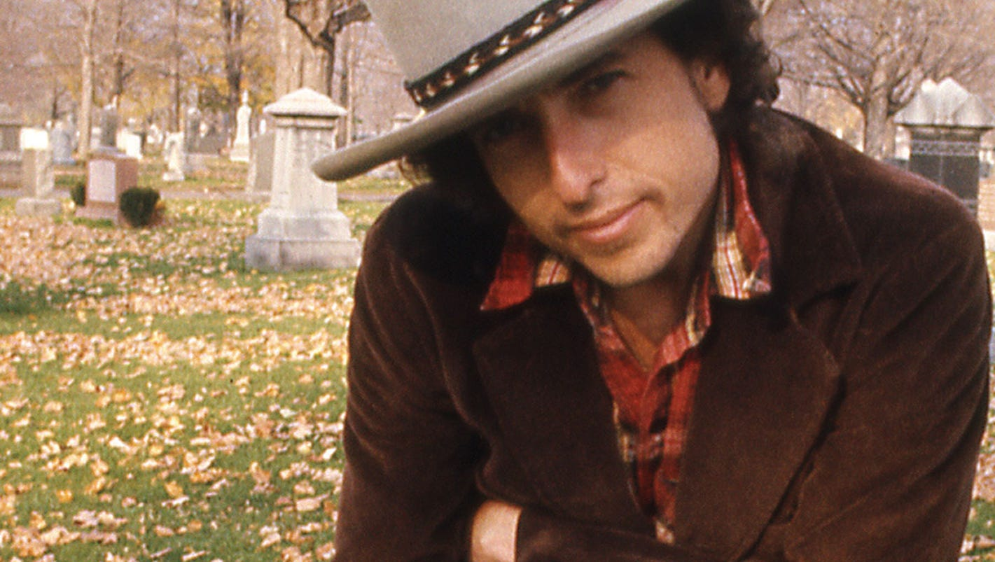 Best Bob Dylan Albums Of All Time Blonde On Blonde And