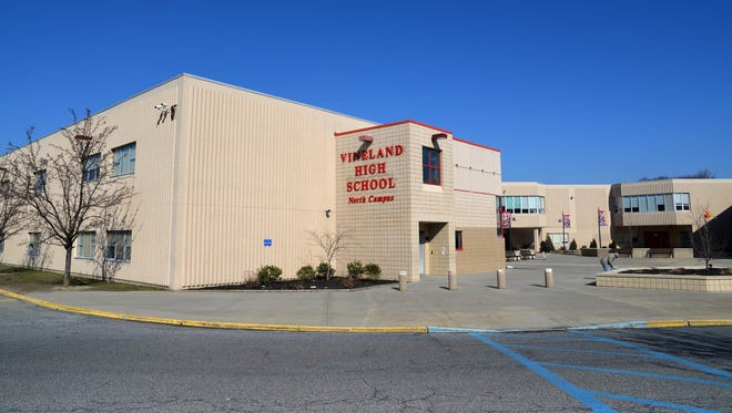 File photo At a special public meeting, set for 6 p.m. March 15, the public may comment on the nominees to dedicate Vineland High School North building in honor of a worthy individual, but the board members will have the final say.