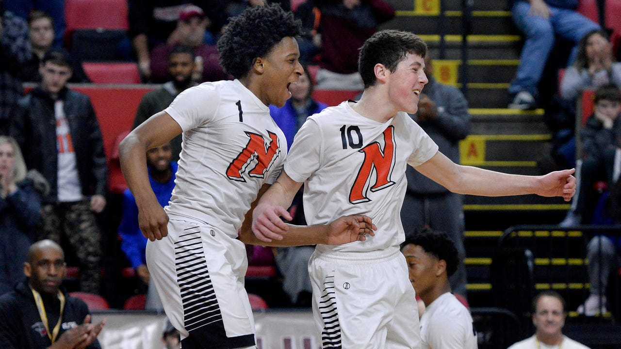 Section V champion makes its into  state final after losing in the 2017 semifinals