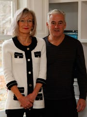 Kathy and Michael Rankin