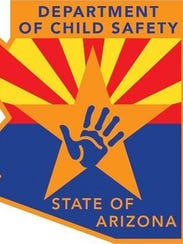 The Arizona Department of Child Safety.