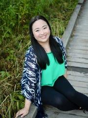Lilly Xie