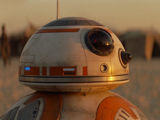 BB-8 box office