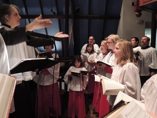 St Johns Choir 4