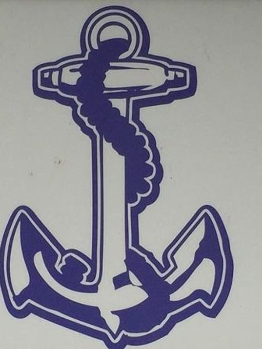 Danbury anchor