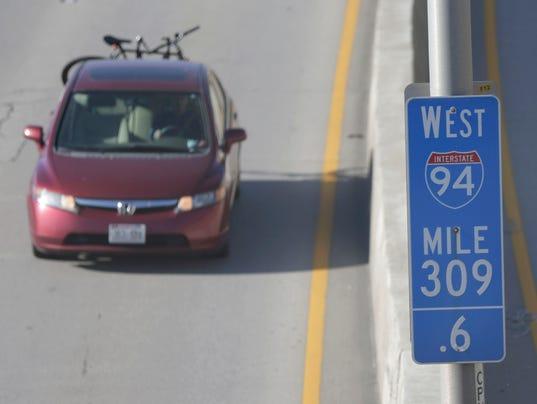 MJS I-94 west