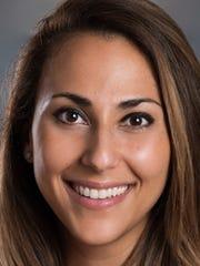 Mariam M. El-Baghdadi