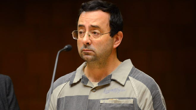 The state's department of Licensing and Regulatory Affairs has suspended former Michigan State University doctor Larry Nassar's medical license.