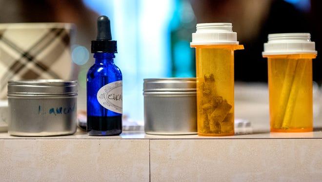 Three companies have applied to sell medical marijuana in Sandusky County.