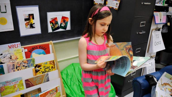 State faces choice on pre-kindergarten education