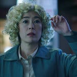 Review: Tokyo woman finds herself in offbeat 'Oh Lucy!'