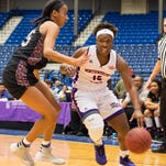 Cold shooting dooms Northwestern State women to defeat
