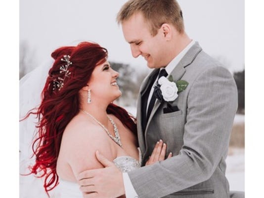 Weddings: Brianna Schweigert & Justin Schweigert