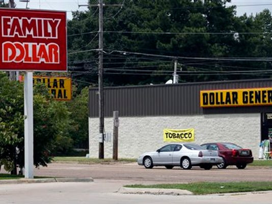 dollar store war