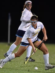 Anna Stancofski is among the state's top players and a key returnee for Cape Henlopen, ranked No. 1 in Division I.