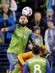 Clint Dempsey made 28 starts and played 2,470 minutes