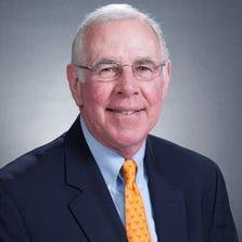 Pat Danahy to leave Greensboro Partnership