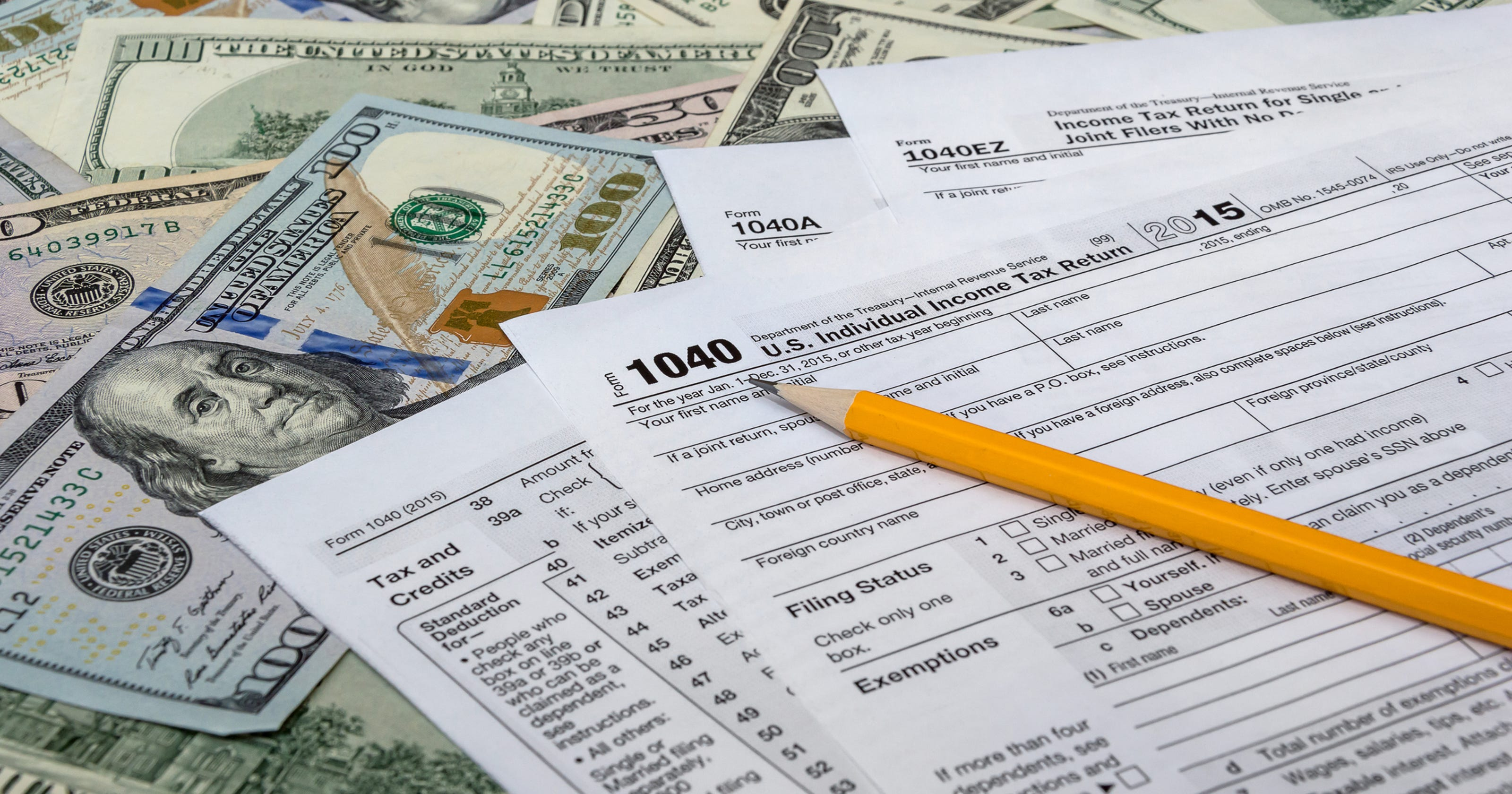 How Does Your Income Stack Up With Other Taxpayers Comparing Returns