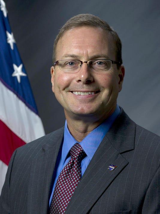 TCL Stennis Space Center Rick Gilbrech