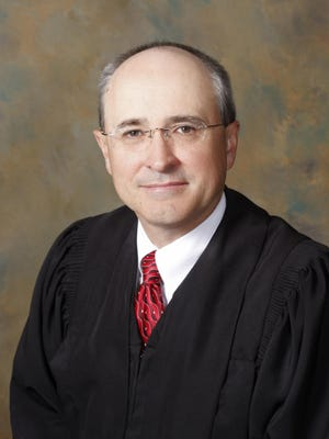 Chief Judge Eugene Doherty