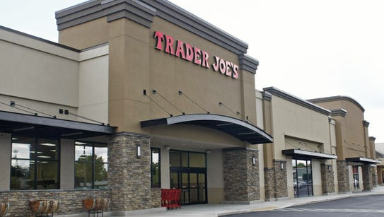 Trader Joe's donated thousands of dollars' worth of