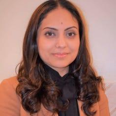 East Brunswick resident volunteers her time empowering Islamic women