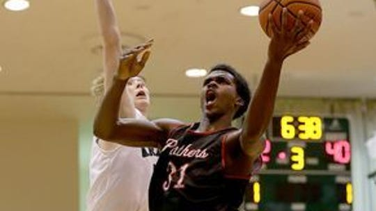 North Central's Kris Wilkes named to the All-Metropolitan
